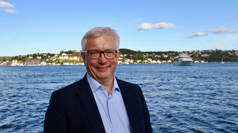 OLJETOPP: Karl Eirik Schjøtt-Pedersen mener politikernes valgløfter er null verdt uten oljepengene.