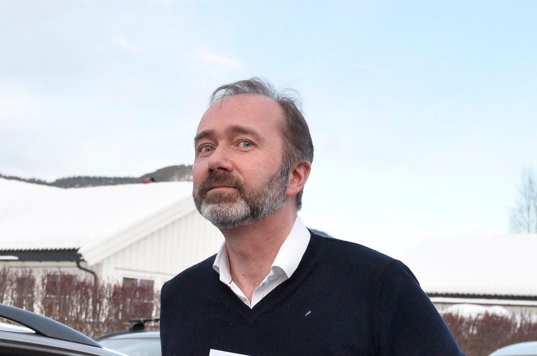 BOMPENGE-KRITISK: - Det har gått for langt, sa Trond Giske i en debatt under Arendalsuka tirsdag (arkivfoto).