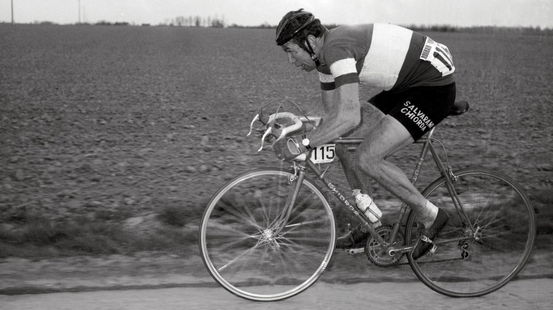LEGENDE: Felice Gimondi vant Tour de France i 1965.