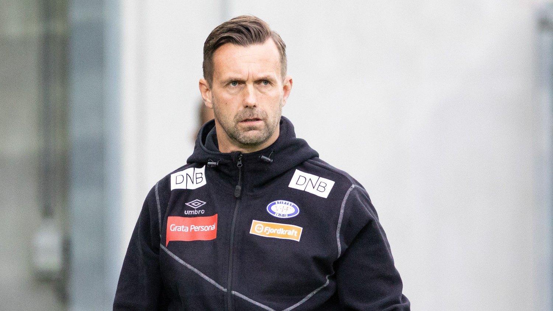 TAP: Ronny Deila og hans Vålerenga tapte hjemme mot Haugesund.