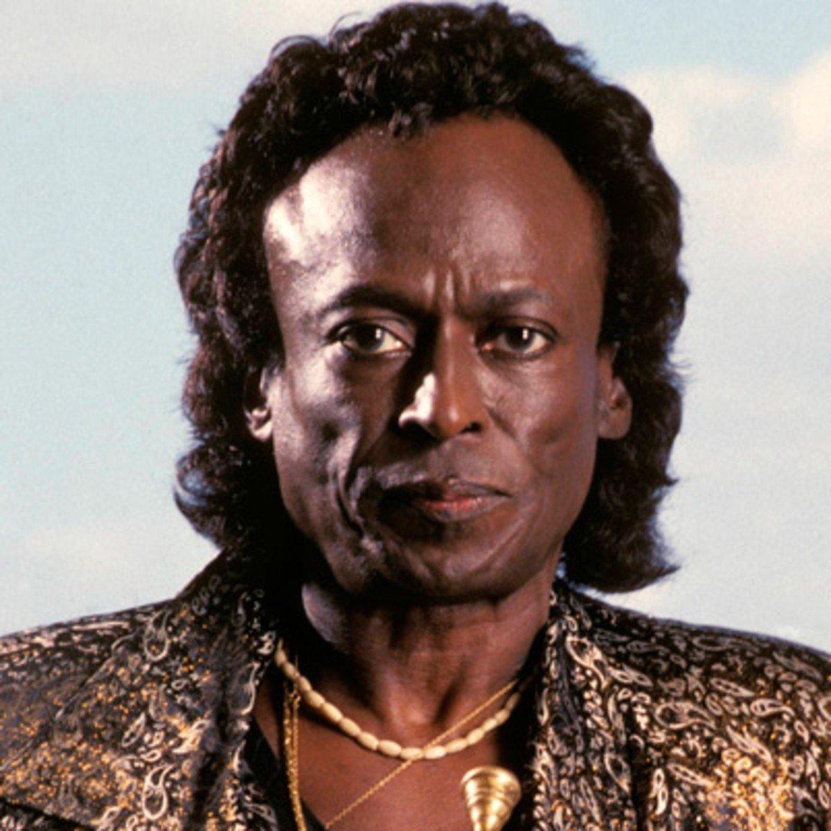 Miles Davis - ikonet!
