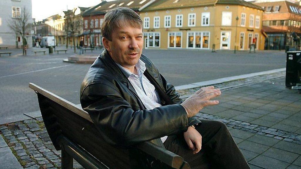 KRITISERER AP-LEDELSEN: Ordfører Kjell B. Hansen (Ap) i Ringerike,mener Ap-ledelsen må se seg selv i speilet med en «stor porsjon selvransakelse».