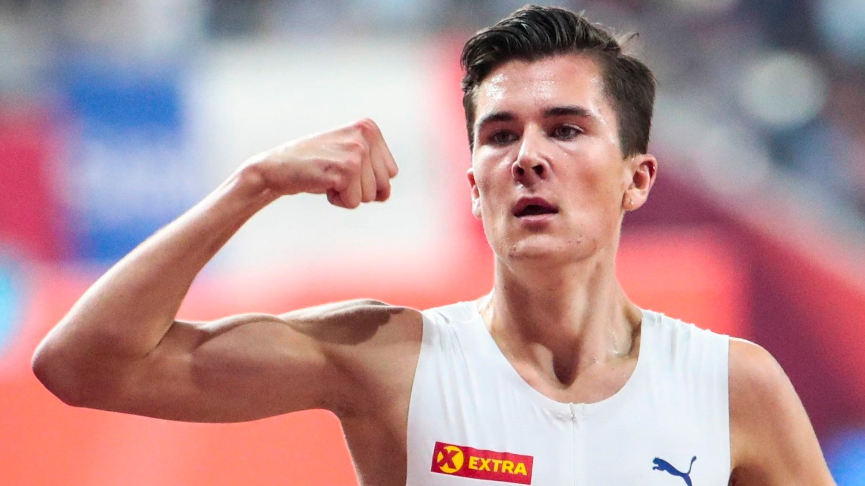 vm i friidrett 2020