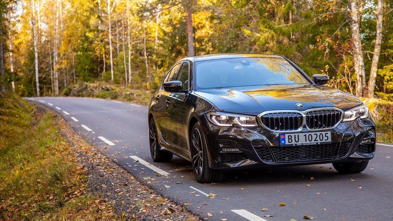BMWs 3-serie i ladbar hybrid-utgave kan være litt av en vekker for noen og hver.
