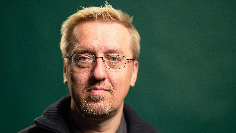 MENER BARNEVERNET FORSKJELLSBEHANDLER: Leder Arne Børke i Mannsforum mener at saken der barnevernet betalte saksomkostninger for mor i barnefordelingssak, er et symptom på at barnevernet systematisk forskjellsbehandler mor og far.