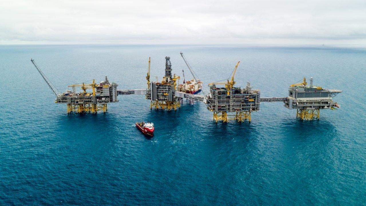 Ssb Oljefondet Dette Blir Konsekvensen Av A Stoppe All Oljeproduksjon I Norge Som Stadig Flere Onsker A Gjore