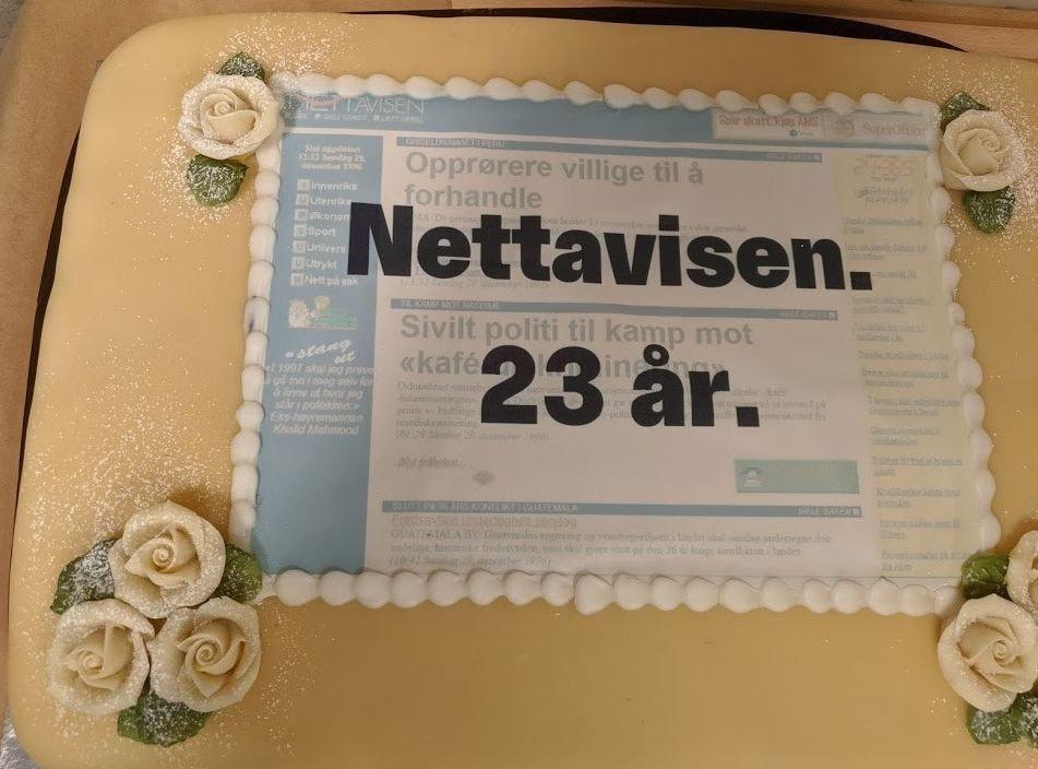Bilde av kake