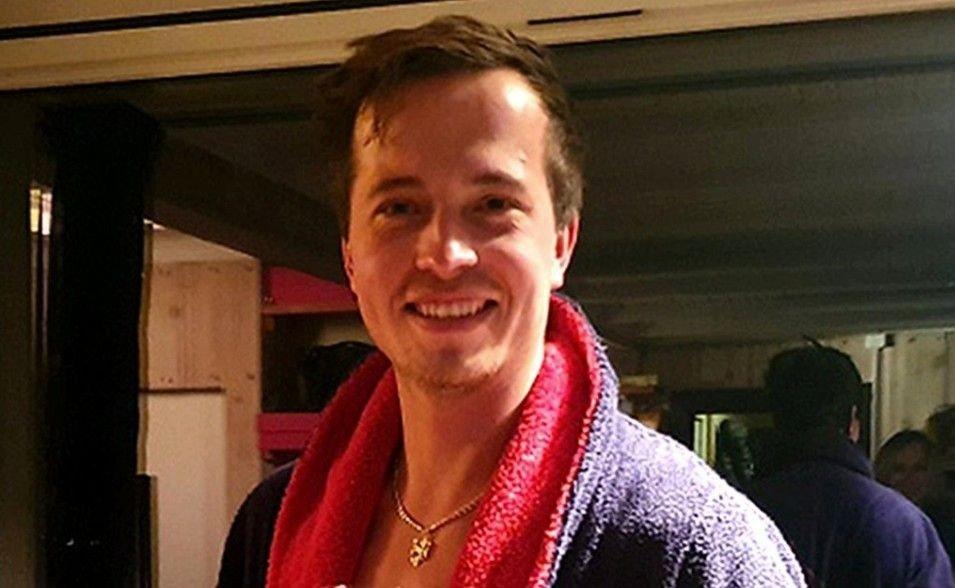 Millionvinneren Vetle Bergene Johansen hadde planen klar for Lotto-millionen.