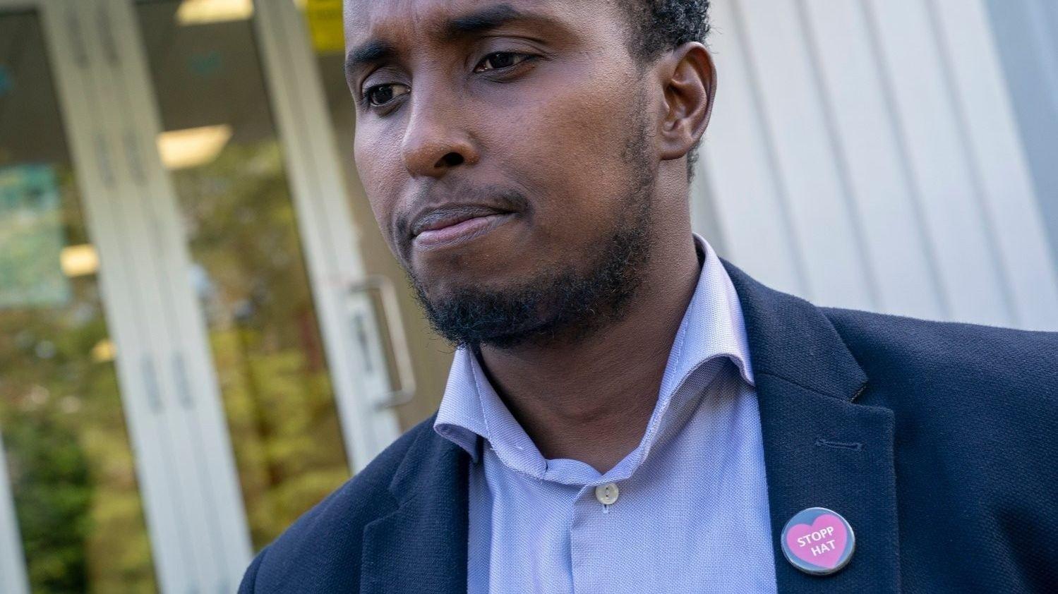 Styreleder Abdirahman Diriye i Islamsk Råd Norge mener at egne muslimske barnevernsinstitusjoner kan være en løsning for å ivareta minoritetsbarns kulturelle, språklige og religiøse bakgrunn.