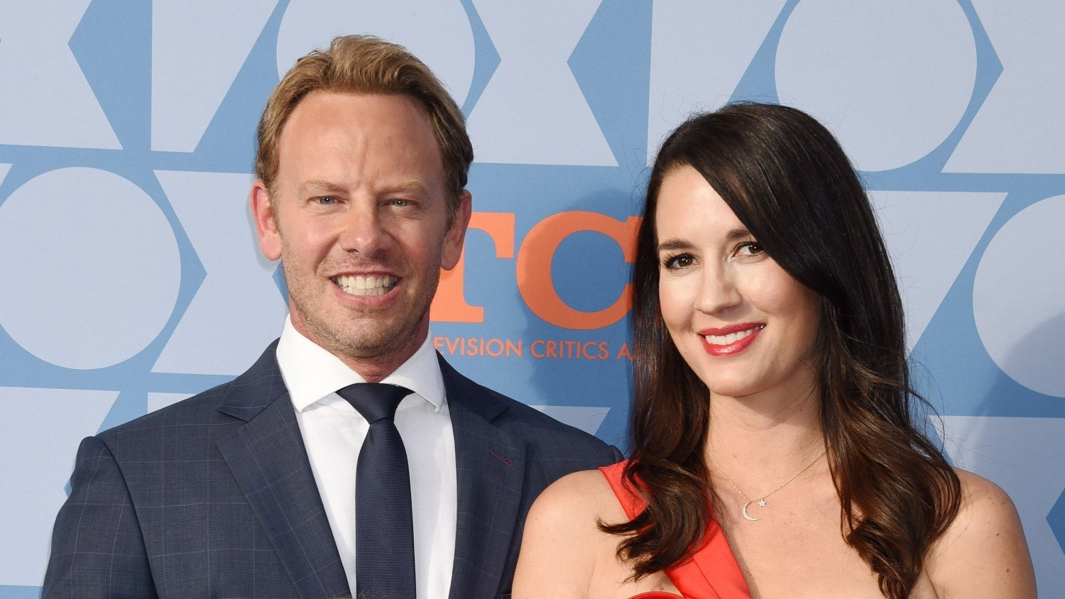 FOX Summer TCA 2019 All-Star Party FOX Summer TCA 2019 All-Star Party. Ian Ziering, Erin Ziering, Mia Ziering and Penna Ziering at the FOX Summer TCA 2019 All-Star Party held at FOX Studios on August 7, 2019 in Los Angeles, CA. © Janet Gough / AFF-USA.com URN:44556376