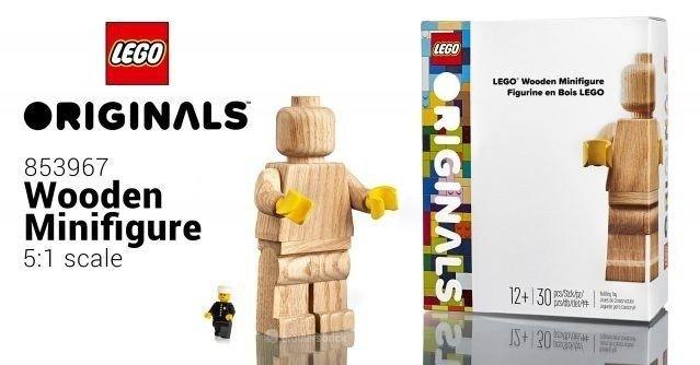 Bilde av Lego-figur