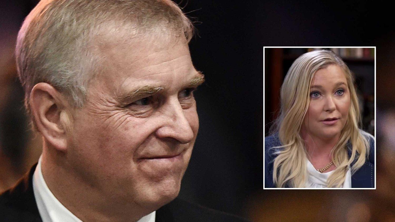 En av kvinnene som ble utnyttet seksuelt av Jeffrey Epstein, Virginia Roberts - som nå går under navnet Virginia Giuffre, har uttalt at hun også ble lånt bort til andre venner av Epstein, blant annet prins Andrew.
