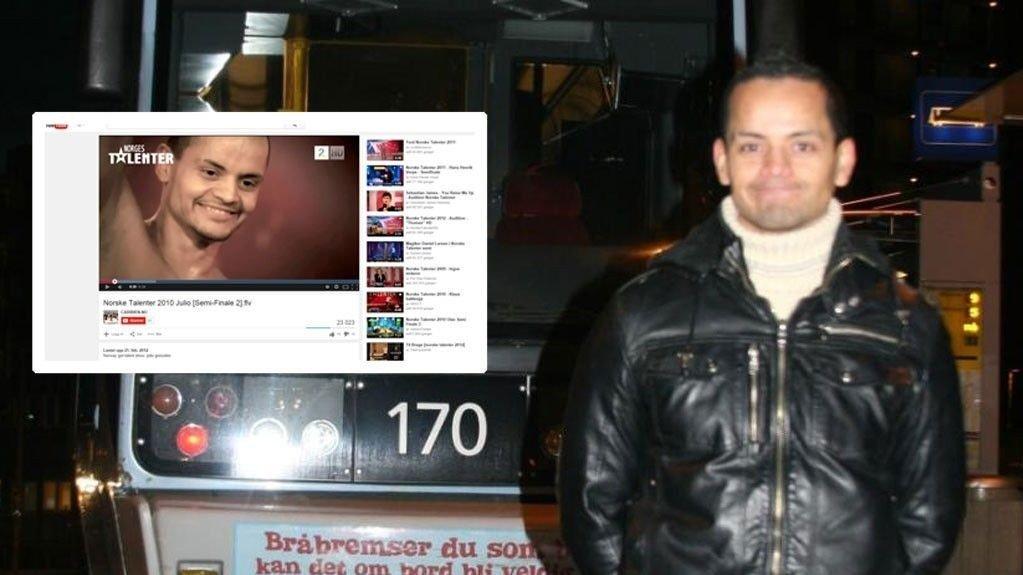 DØMT: Serievoldtekteren Julio Kopseng har blitt dømt for ytterligere to voldtekter.