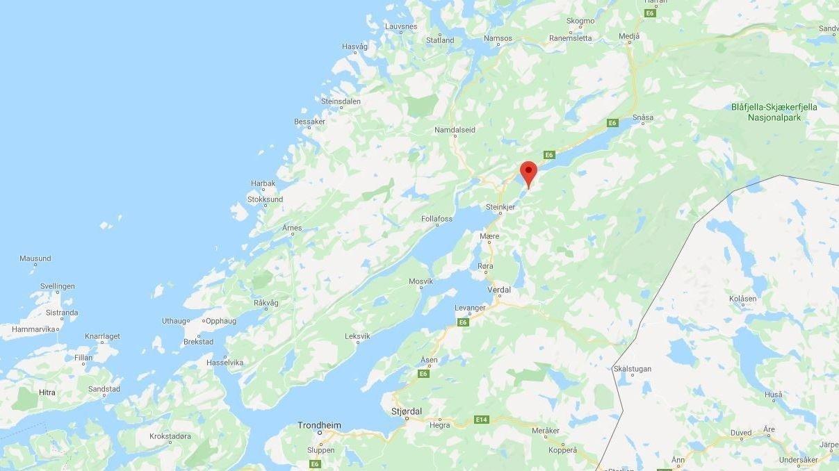 En mann i 50-årene er omkommet etter en arbeidsulykke i Stod i Steinkjer, melder Trønderavisa.