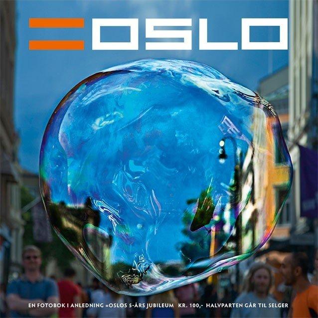=Oslo er et magasin som selges på gata i Oslo.