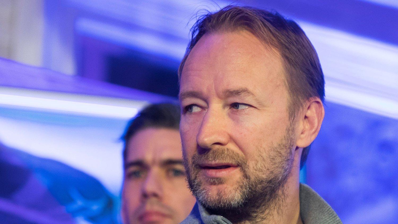 SPORTSINTERVJUET: Kjetil André Aamodt forteller om nervøsitet og alpinsportens utfordringer i «Sportsintervjuet».