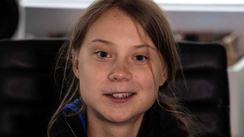 Greta Thunberg har fått oppdraget som gjesteredaktør.