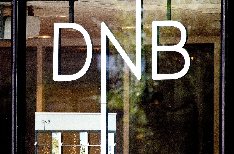 DNB opplever tekniske problemer fredag morgen.
