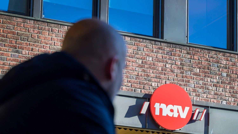 STABILT: Drøyt 100.000 personer i Norge er registrert som helt arbeidsledig eller arbeidssøkende. Illustrasjonsbilde.