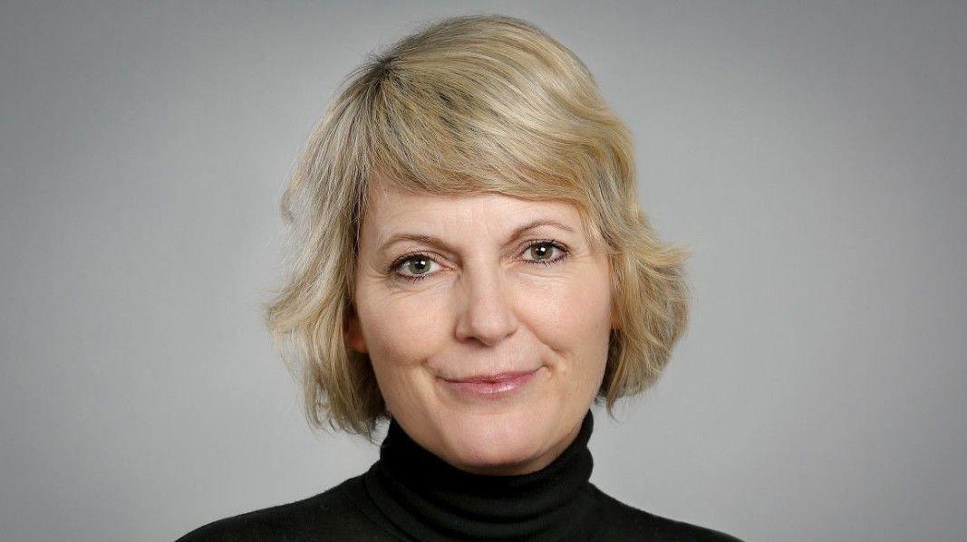 NY NRK-SJEF: Vibeke Fürst Haugen blir NRK-sjef i noen måneder på nyåret.