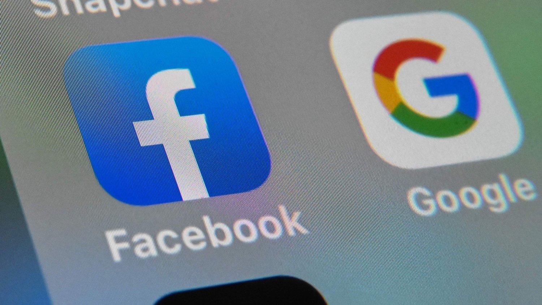 I Norge er 63 prosent bekymret for den informasjonen store teknologiselskaper har om dem.