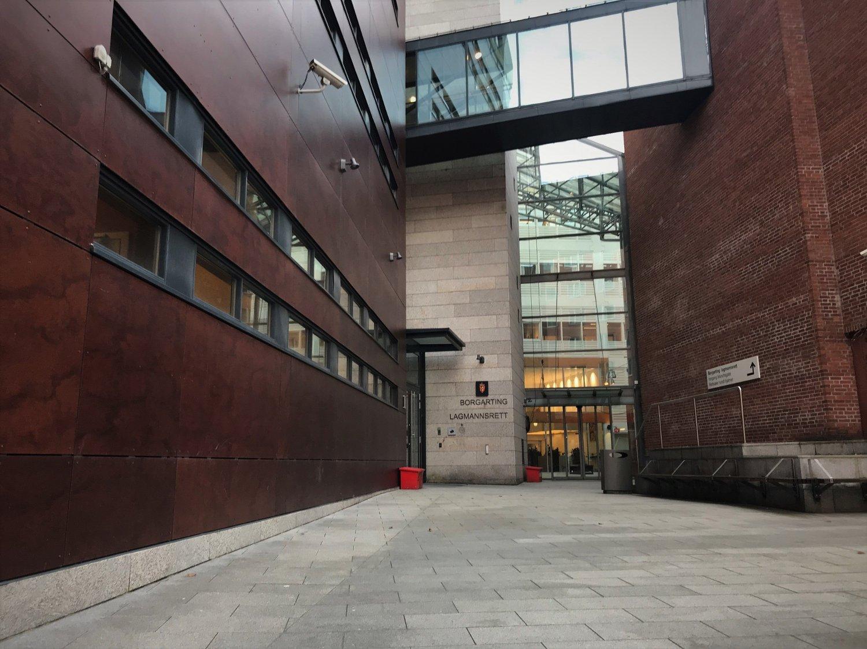 FORKASTET ANKE: Borgarting lagmannsrett forkastet 2. desember anken fra Clemens Saers på tingrettens dom og dømte i tillegg Saers til å dekke Oslo kommunes saksomkostninger på 193.675 kroner.