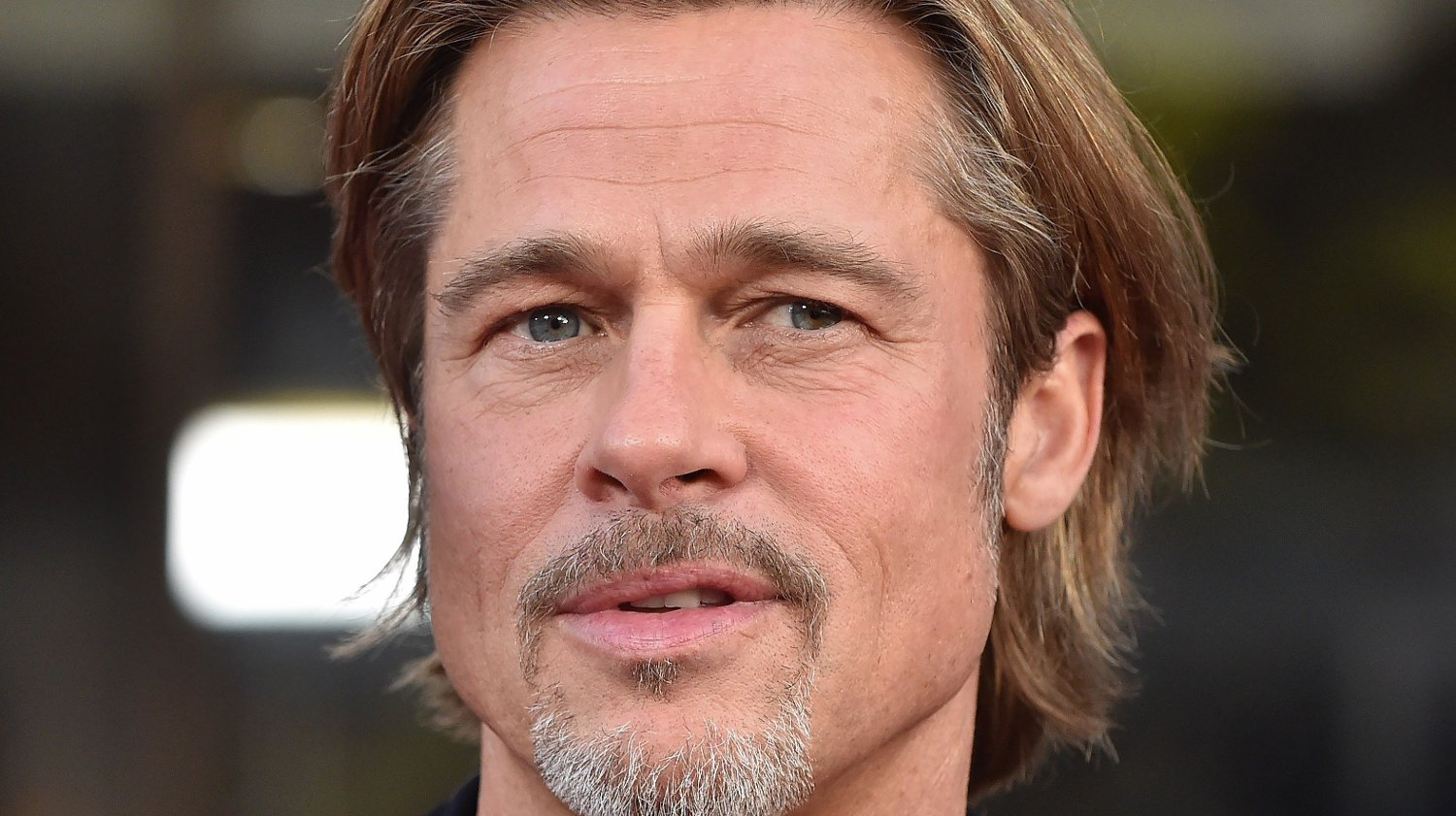 Ad Astra Special Screening - Los Angeles Ad Astra Special Screening - Los Angeles. Brad Pitt arriving to the 'Ad Astra' Special Screening at Cinerama Dome on September 18, 2019 in Hollywood, CA. © O'Connor/AFF-USA.com URN:45364774