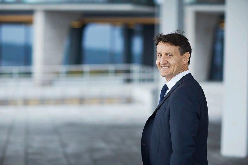 SPÅR SVENSK RENTEØKNING: Nils Kristian Knudsen i Handelsbanken. Det kan svekke kronen ytterligere.