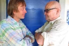 Jan Lundgren og Nils Landgren
