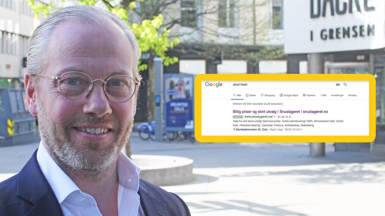 Markus Lindblad