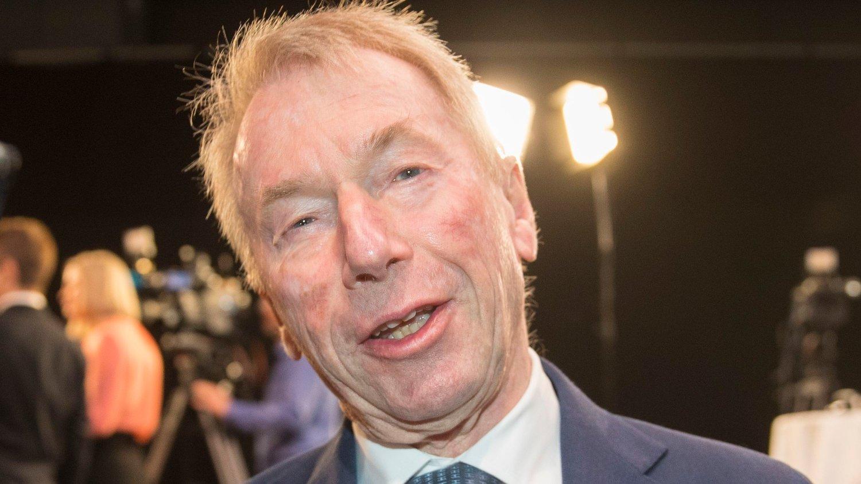 Oslo 20190109. Jens Ulltveit-Moe på NHOs årskonferanse, 2019