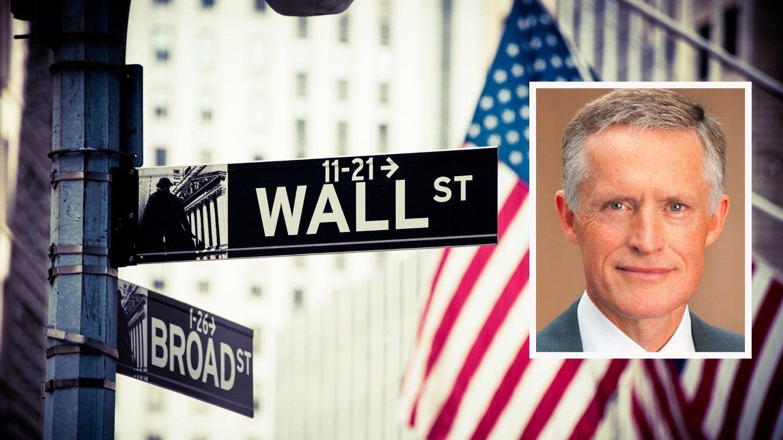 Den norske hedgefondforvalteren Ole Andreas Halvorsen har bygget opp en betydelig virksomhet og formue fra sin base i USA.