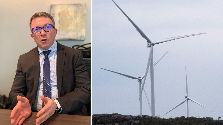 Karl-Johnny Hersvik i Aker BP mener folk undervurderer utfordringen med å kutte ut olje.