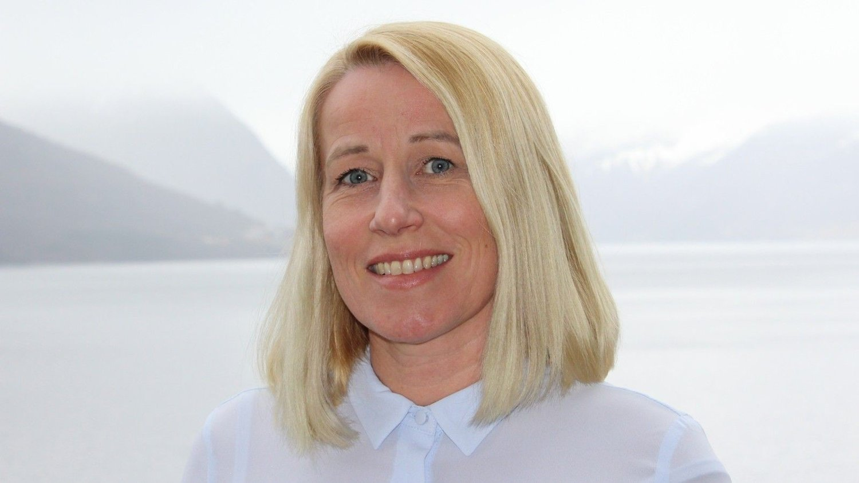 Marianne Synnes Emblemsvåg, stortingsrepresentant for Høyre.