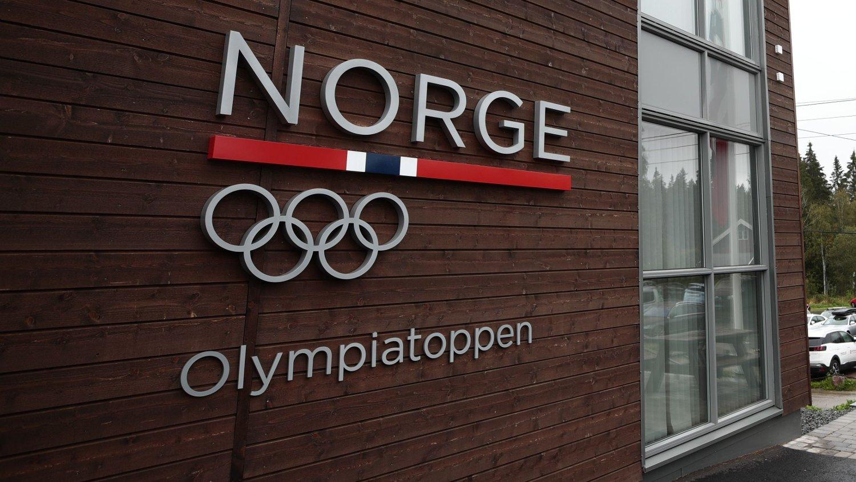 FØLGER MED PÅ VIRUSUTBRUDDET: Olympiatoppen med klare instrukser til norske utøvere.