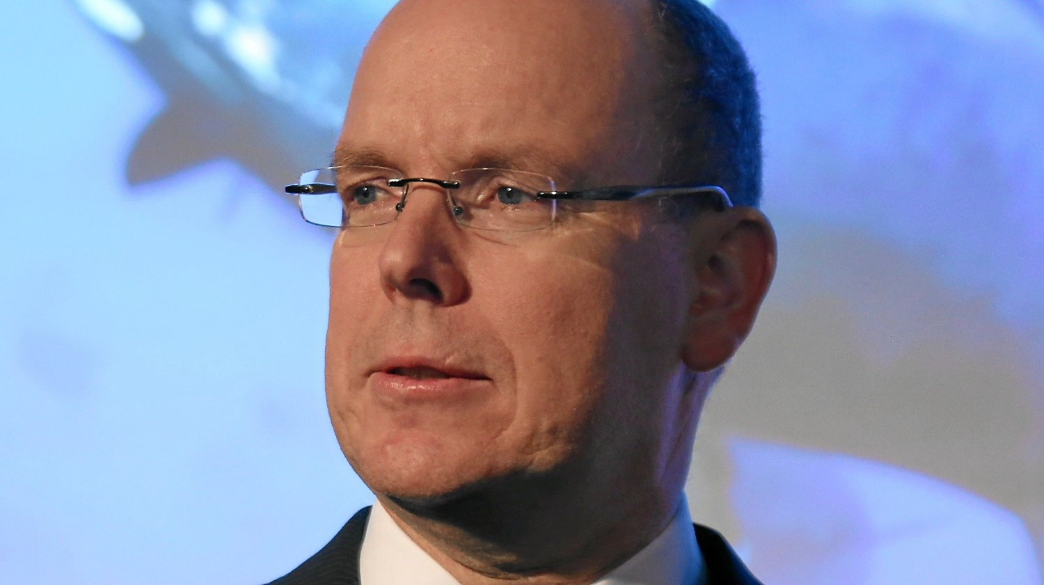 Bolstering Ocean Resilience: H.S.H. Prince Albert II of Monaco CC BY-SA 2.0, https://commons.wikimedia.org/w/index.php?curid=24270752