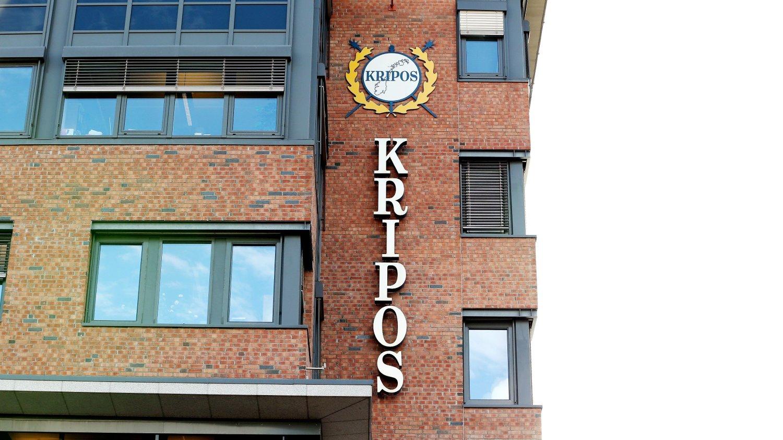 Oslo 20121002. Kripos har invitert til et koordineringsmøte med politidistriktene som har registrert forsøk på bortføring av barn den siste tiden.