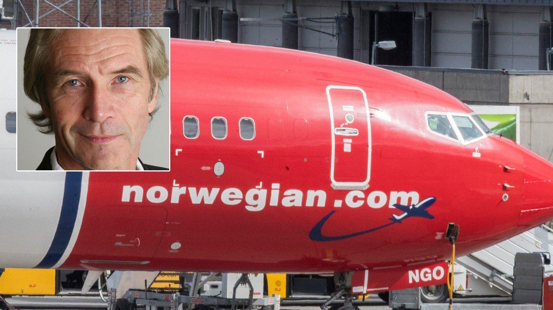 Norwegian-fly.