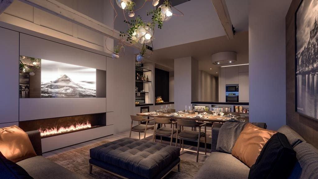 Gjester kan nyte karantene i flotte og luksuriøse omgivelser på hotelleilighetene til Le Bijou Hotel & Resort.