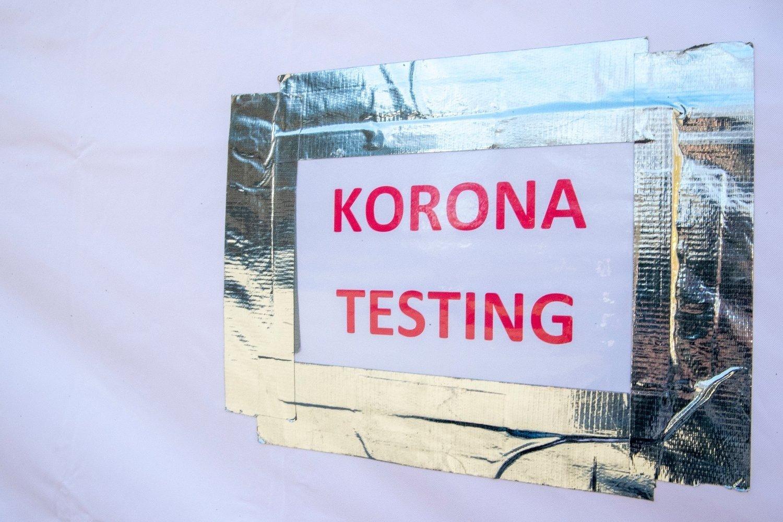W ostatnich dniach więcej kobiet niż mężczyzn uzyskało pozytywny wynik testu na obecność koronawirusa. Zdjęcie: Terje Pedersen / NTB scanpix. Zdjęcie: (NTB scanpix)