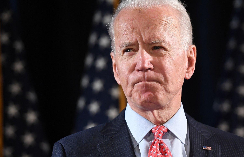 Barack Obamas visepresident Joe Biden stiller som Demokratenes presidentkandidat i valget 3. november. Han blir offisielt nominert som kandidat under Demokratenes landsmøte til sommeren.