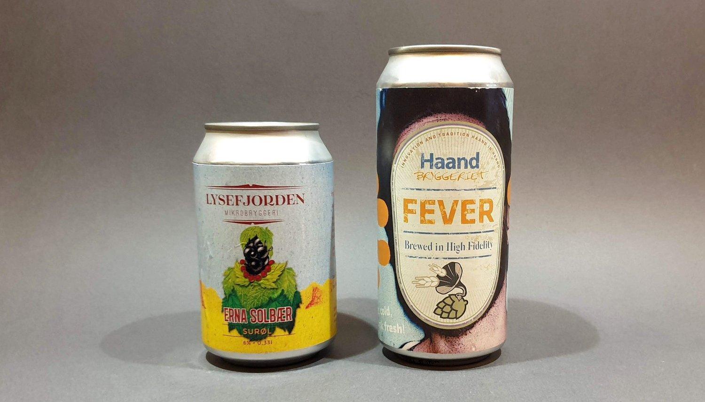 Erna Solbær og Fever