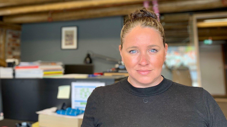 Ingunn Søyland er partner og hodejeger i rekrutteringsselskapet Avantgarde Search.
