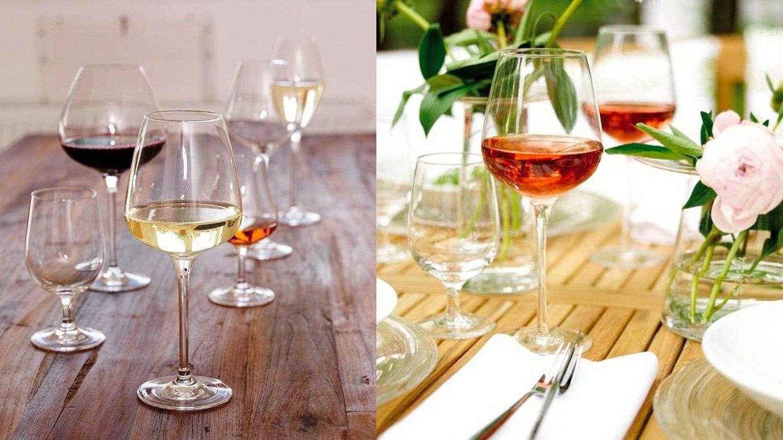 Odysse-glassene fra Hadeland Glassverk er svært populære. De kommer også med knuseerstatning.