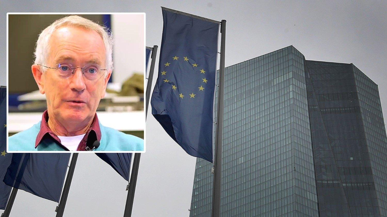 Milliarder av euro settes inn som krisepakker i EU. Advarslene har ikke latt vente på seg: For hvor skal disse pengene komme fra, særlig for de fattige landene i sør? skriver Noralv Veggeland som ber oss lytte til den australske økonomen Steve Keen .