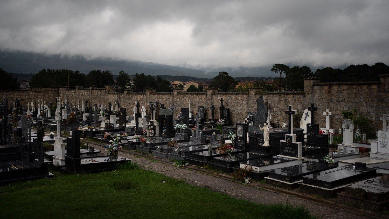 Den spanske provinsen Soria er et av de minst tett befolkede områdene i Europa, men har registrert en svært høy dødsrate under koronapandemien.