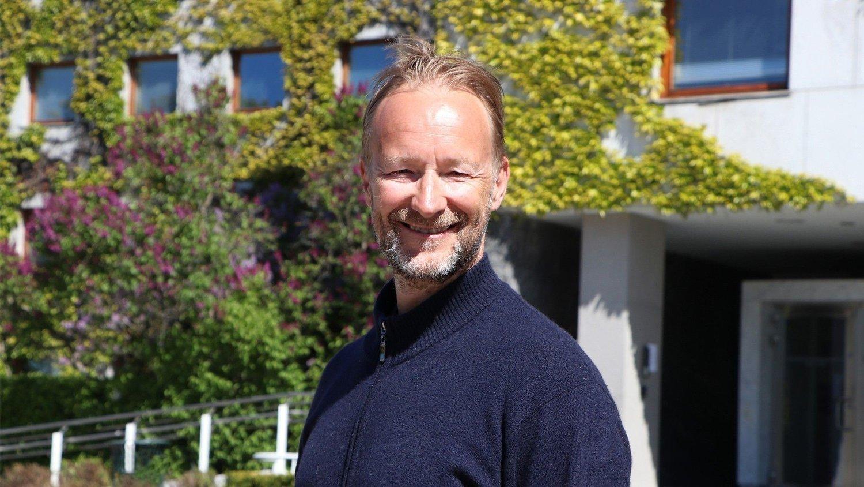Programleder NRK