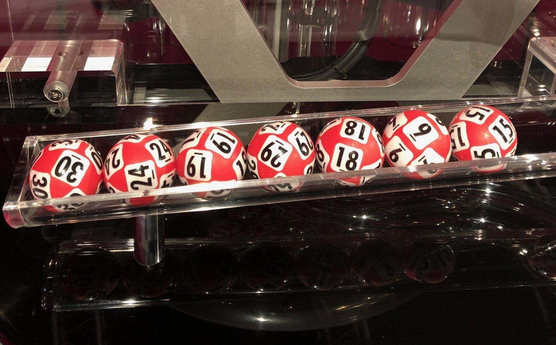 Det er noen Lotto-rekker du bør unngå å spille om du har tenkt å bli Lotto-millionær.