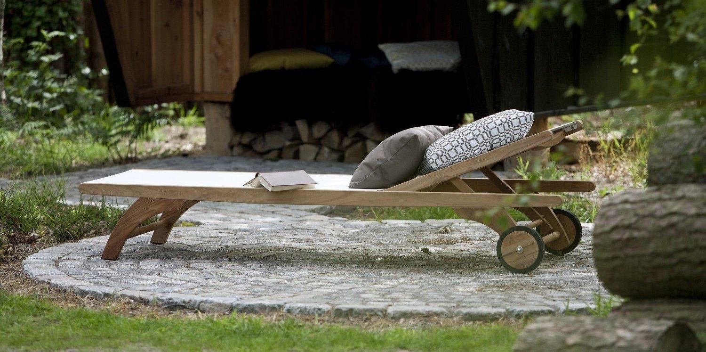 Loungestol fra Skagerak, et av produktene du finner på salg akkurat nå.