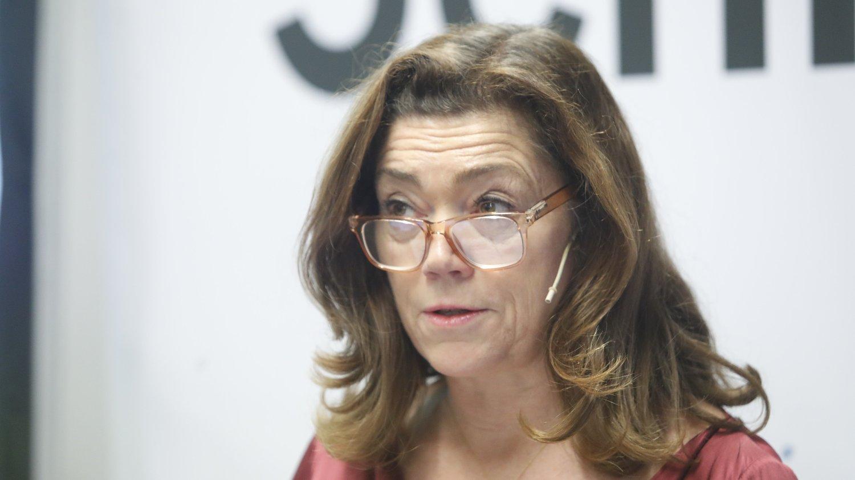 ANSVAR: Kristin Skogen Lund skal lede et regjeringsoppnevnt utvalg som skal se på pensjonsreformen